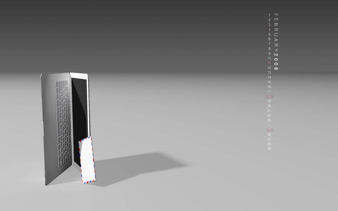Macbook Wallpaper Calendar : Macbook air petitinvention