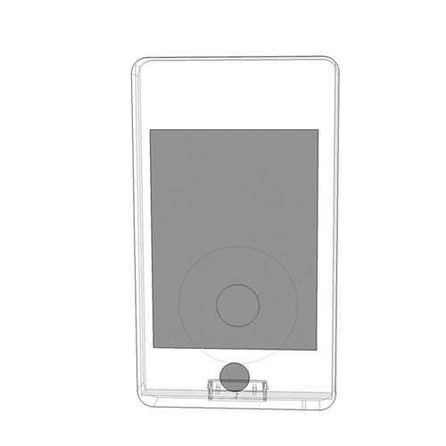 ipod touch case with controller5_petitinvention