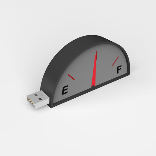 how to change a file parth to a usb stick