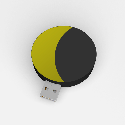 Funny USB Memory Stick2 - petitinvention