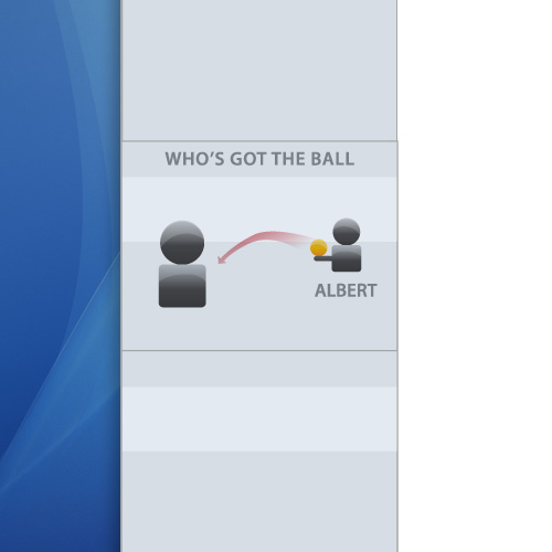 who\'s got the ball mail plugin3