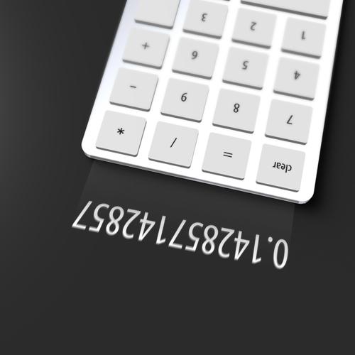 10-Key+Calculator