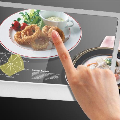 future mobile search for diet