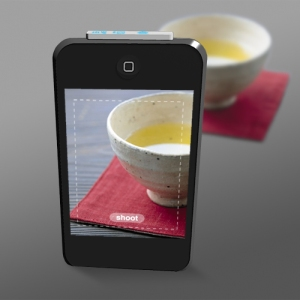 iPod Touch Camera?