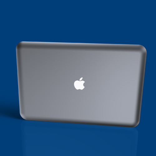 (iPod Touch + iMac + Macbook Air) / 3