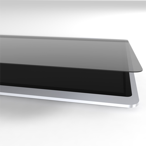 My Dream Mac #2 (Macbook Touch Concept)