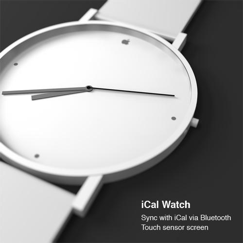 iCal Watc