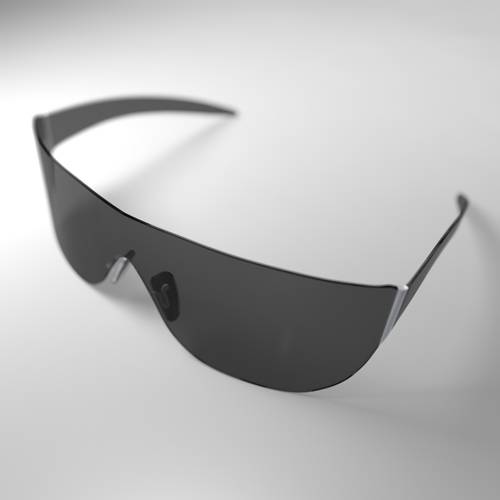 future camera concept