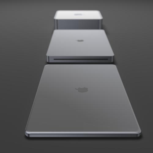 new mac mini?