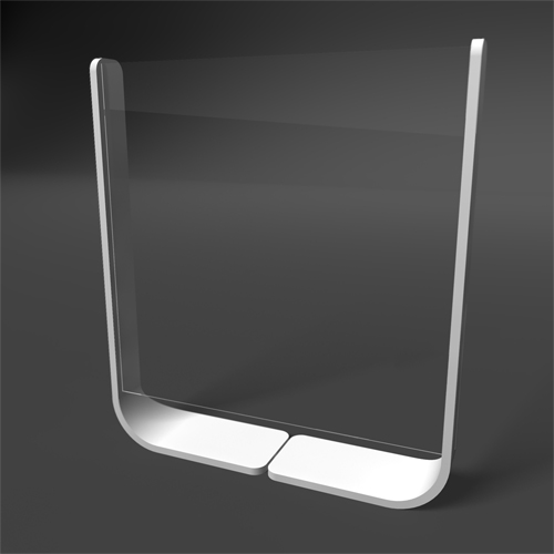 future desktop concept