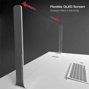 future desktop computer concept