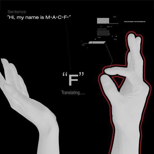 sign language interpreter