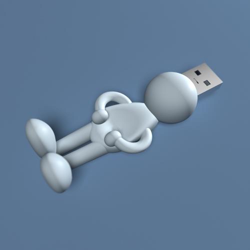 Funny USB Memory Sticks #5