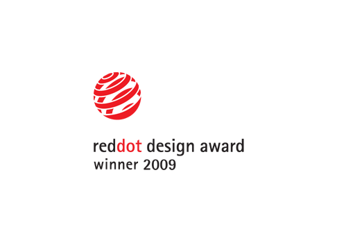 red dot design concept award 2009 winner