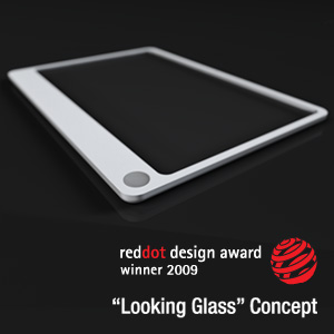 Looking Glass Concept