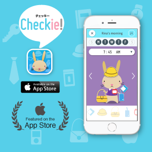 Checkie! Visual Checklist App